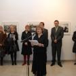 Otvorenje izložbe Ara Gülera