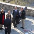 Posjet veleposlanika Trsatu