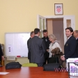 Posjet veleposlanika Turske gradu Bakru