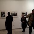Turski pijanist Şevki Karayel posjetio izložbu Are Gülera