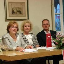 Izborna skupština HTD RIJEKA
