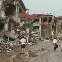 Potres 1999