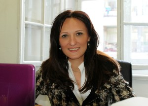 Doc.dr.sc. Gordana Nikolić