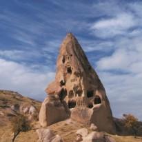 Jesen u Kapadokiji