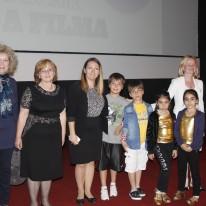 S otvaranja ciklusa turskog filma, Rijeka 2013.