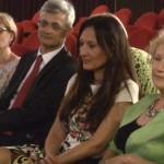 Turski Veleposlanik s članicama Društva u Art kinu