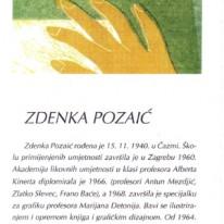 Zdenka Pozaić