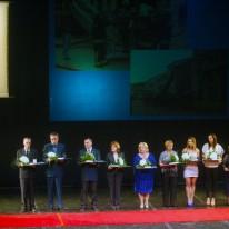 Esma Halepovic - nagrada Grada Rijeke 2012.