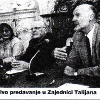 Prožimanje kultura u Osmanskoj Bosni - Novi list