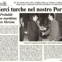 La Voce Del Popolo 1996