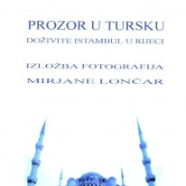 Prozor u Tursku 1