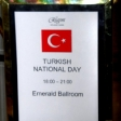 Dan neovisnosti Republike Turske 2011