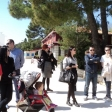 Primorski hrvatsko turski piknik u Vrbniku