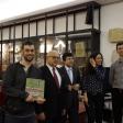 Promocija  monografije - Tragovi osmanske kulture u Hrvatskoj