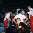 Turska karate ekipa 2003/2004